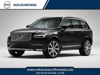 New 2019 Volvo XC90 T5 Momentum SUV YV4102CK7K1464443 for sale in Miami, FL at Volvo of North Miami