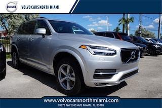 New 2019 Volvo XC90 T5 Momentum SUV YV4102CK1K1433611 for sale in Miami, FL at Volvo of North Miami
