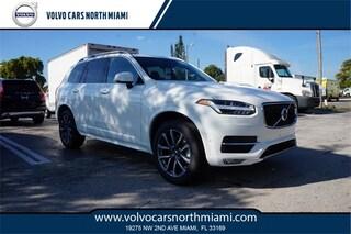 New 2019 Volvo XC90 T5 Momentum SUV YV4102CK0K1464476 for sale in Miami, FL at Volvo of North Miami