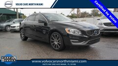 Used 2016 Volvo S60 T5 Drive-E Inscription Sedan for sale in Miami, FL at Volvo of North Miami