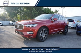 New 2019 Volvo XC60 T5 Inscription SUV LYV102DL2KB209802 for sale in Miami, FL at Volvo of North Miami