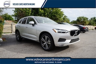 New 2019 Volvo XC60 T5 Momentum SUV LYV102DK0KB219025 for sale in Miami, FL at Volvo of North Miami