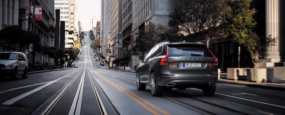 Compare The 2019 Volvo Xc60 To Its Audi Q5 Competition Miami