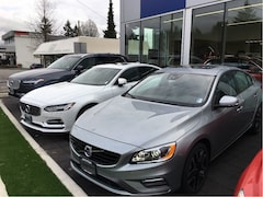 2018 Volvo S60 T5 AWD Dynamic  / MY2018 CLEAROUT! Sedan
