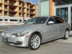 2014 BMW 320i xDrive / Modern Line / Navigation Sedan