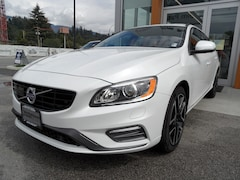 2018 Volvo V60 T6 AWD Dynamic / CLEAROUT! Wagon