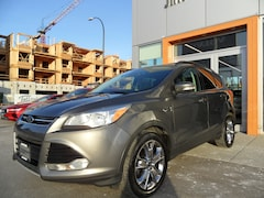 2013 Ford Escape SEL / Leather / Panoramic Sunroof SUV