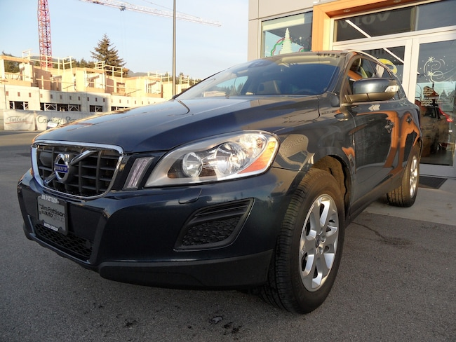 2013 Volvo XC60 3.2 AWD Premier / Technology and Climate Packages SUV