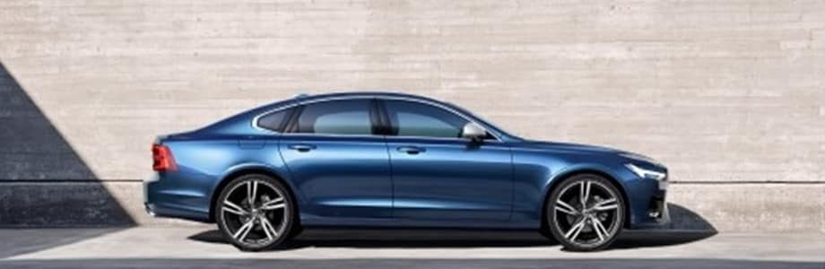 2017 Volvo S90 Sedan in Oklahoma City