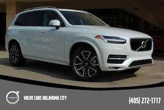 New 2019 Volvo XC90 T6 Momentum SUV YV4A22PK6K1429719 for sale in Oklahoma City, OK