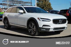New 2018 Volvo V90 Cross Country T5 AWD Wagon YV4102NK3J1035067 for sale in Oklahoma City, OK