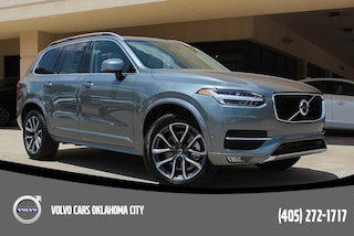 New 2019 Volvo XC90 T6 Momentum SUV YV4A22PK8K1424604 for sale in Oklahoma City, OK