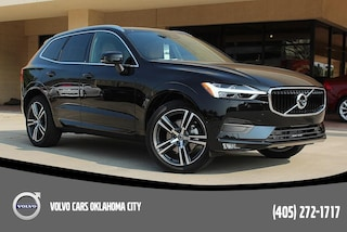 New 2019 Volvo XC60 T5 Momentum SUV LYV102DK1KB188190 for sale in Oklahoma City, OK