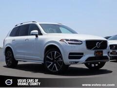 New 2019 Volvo XC90 T6 Momentum SUV in Santa Ana CA