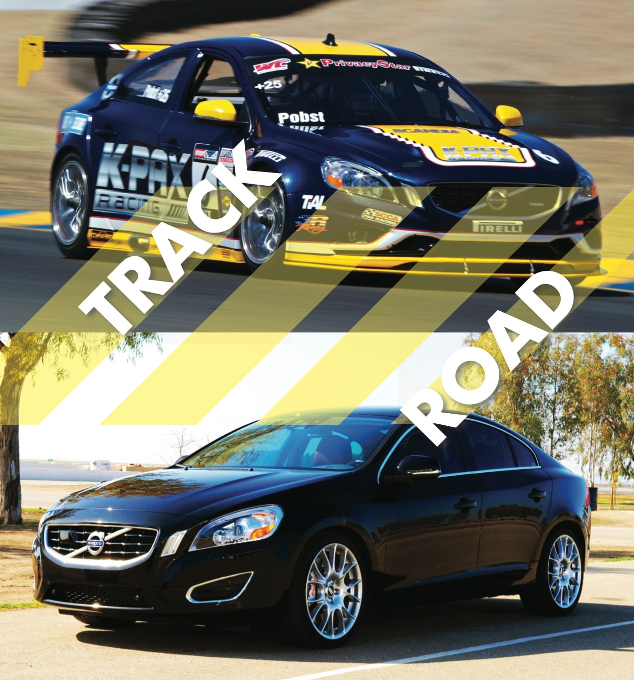 Used Volvo Orange County: Performance Through Racing: K-PAX Performance