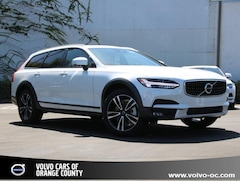 New 2018 Volvo V90 Cross Country T5 AWD Wagon in Santa Ana CA