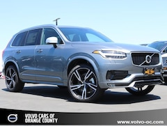 New 2019 Volvo XC90 T5 R-Design SUV in Santa Ana CA