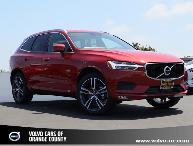 Volvo Of Orange County >> New 2019 Volvo Xc60 For Sale At Volvo Cars Orange County Vin Lyv102rk7kb335010