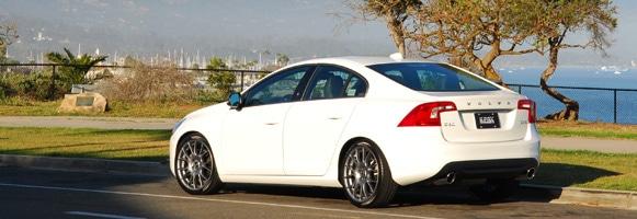 Performance Through Racing: K-PAX Performance | Volvo Cars