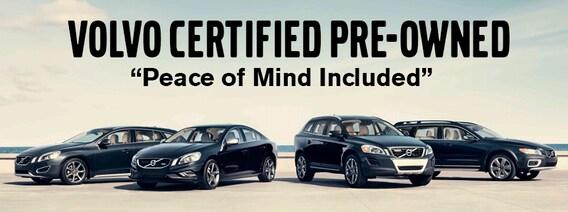 Volvo Certified Pre Owned >> Volvo Certified Pre Owned Program Volvo Cars Orange County
