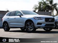 New 2019 Volvo XC60 T5 Momentum SUV in Santa Ana CA