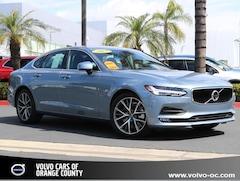 2017 Volvo S90 T5 FWD Momentum YV1102AKXH1004671 for Sale in Santa Ana, CA