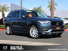 2018 Volvo XC90 T6 AWD 7-Passenger Momentum SUV YV4A22PK1J1336881 for Sale in Santa Ana, CA