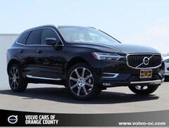 New 2019 Volvo XC60 T5 Inscription SUV in Santa Ana CA