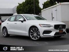 New 2019 Volvo S60 T5 Momentum Sedan in Santa Ana CA