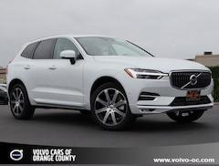 New 2019 Volvo XC60 T6 Inscription SUV in Santa Ana CA