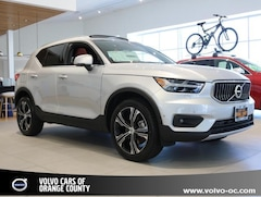 New 2019 Volvo XC40 T5 Inscription SUV in Santa Ana CA