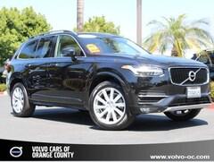 2016 Volvo XC90 AWD  T6 Momentum SUV YV4A22PK8G1030432 for Sale in Santa Ana, CA