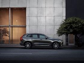 2019 Volvo XC60 - Highlights