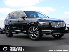 New 2019 Volvo XC90 T6 Inscription SUV in Santa Ana CA