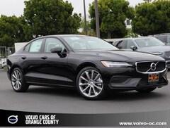 New 2019 Volvo S60 T6 Momentum Sedan in Santa Ana CA