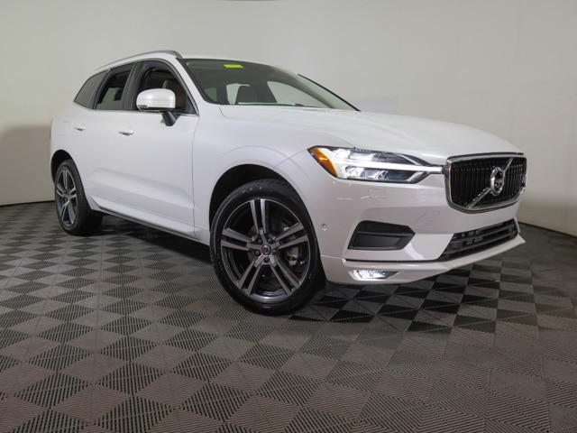2019 Volvo XC60 T5 Momentum LEATHER ADVANCED MULTIMEDIA PREMIUM HT SUV