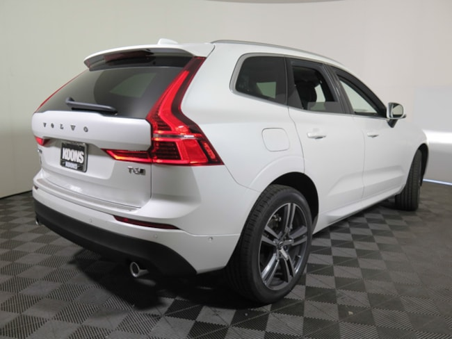 New 2019 Volvo XC60 SUV for sale in Owings Mills, MD ...