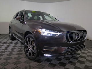 New Volvo vehicles 2018 Volvo XC60 T6 AWD Inscription SUV 00V18217 for sale near you in Owings Mills, MD near Baltimore