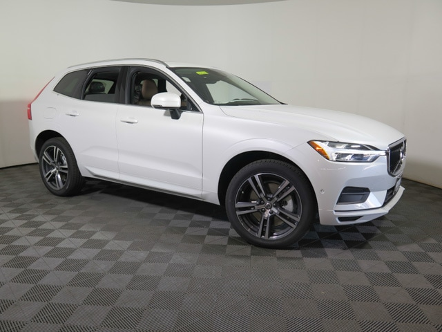 New 2019 Volvo XC60 For Sale at Jim Koons Automotive