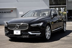 New 2017 Volvo S90 T6 AWD Inscription Sedan 30667 in Palo Alto, CA