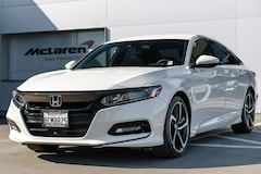 Used 2018 Honda Accord Sport Sedan FT3191 in Palo Alto, CA