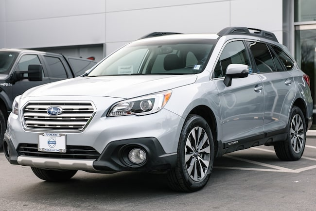 Subaru Walnut Creek >> Used 2017 Subaru Outback For Sale Walnut Creek Ca