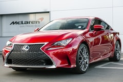 Used 2016 LEXUS RC 200t Coupe FP3268 in Palo Alto, CA