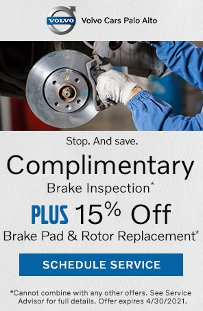 Brake and Brake Pad Special
