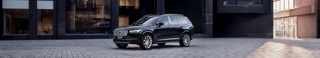 2019 Volvo XC90 Excellence