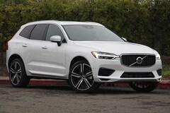 New 2019 Volvo XC60 Hybrid T8 R-Design SUV 31678 for Sale at Volvo Cars Palo Alto