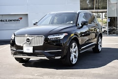 New 2017 Volvo XC90 T6 AWD Inscription SUV for Sale at Volvo Cars Palo Alto