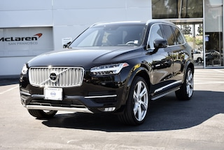 New 2017 Volvo XC90 T6 AWD Inscription SUV 30971 in Palo Alto, CA