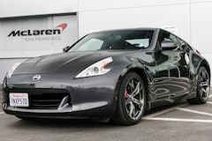 Used 2010 Nissan 370Z Touring Coupe FT3301 in Palo Alto, CA