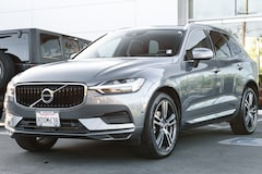 Certified Pre-Owned 2018 Volvo XC60 T5 AWD Momentum SUV FP3388 in Palo Alto, CA